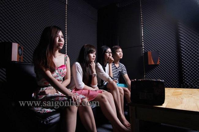 3D Cinema Saigon HD