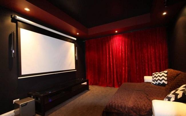 phòng chiếu phim HD tốt nhất ở TPHCM