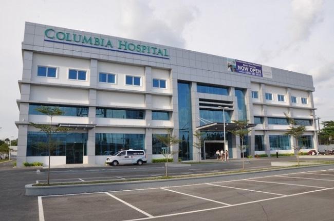 Bệnh viện Quốc tế Columbia Asia