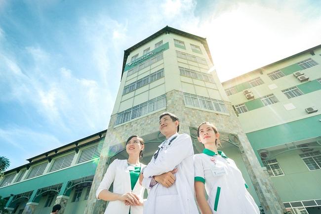 Bệnh viện Tư nhân Hoàn Mỹ Sài Gòn