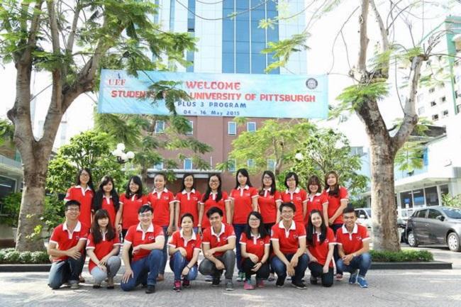 Đại học Kinh tế - Tài chính TP HCM