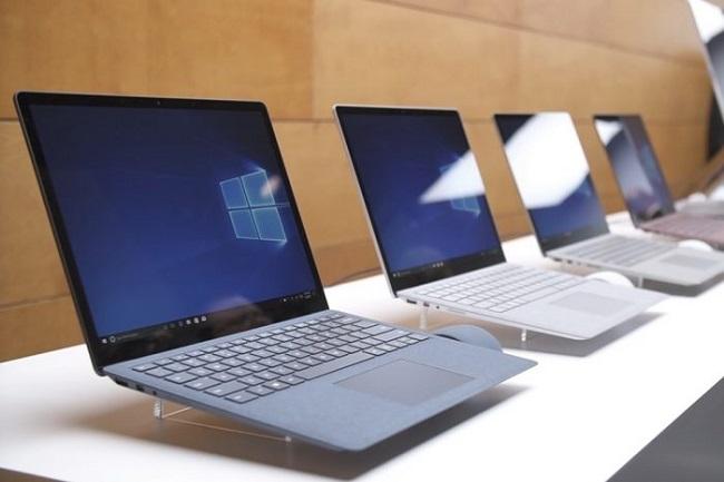 Mua laptop tại Hoàng Long Computer