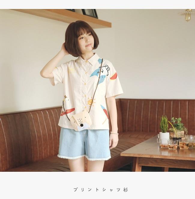 Top 7 Shop thời trang phong cách Nhật Bản online đẹp nhất