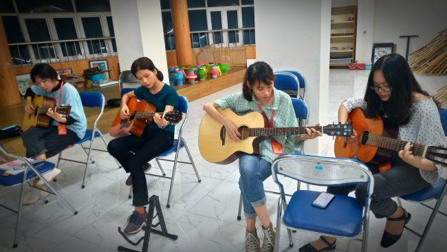 Trung tâm âm nhạc MIS