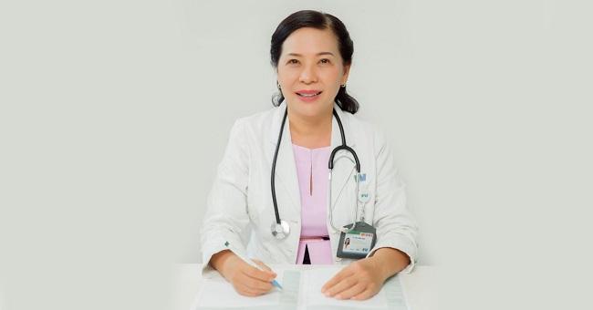Thạc sĩ, Bác sĩ Khúc Minh Thúy
