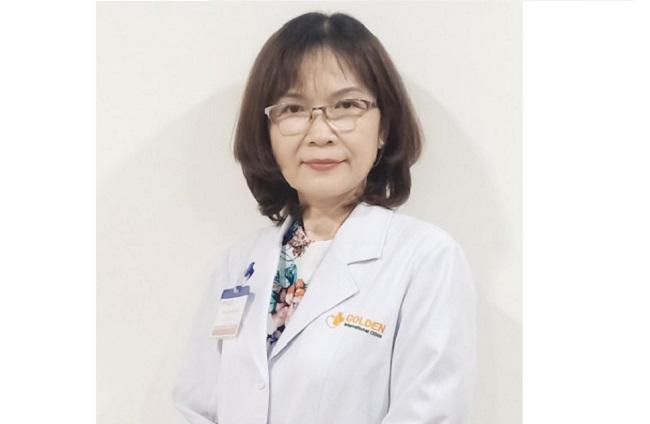 Bác sĩ Trần Thị Thu Thủy (Bác sĩ chuyên khoa I)