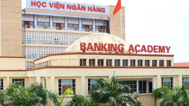 Học viện Ngân hàng