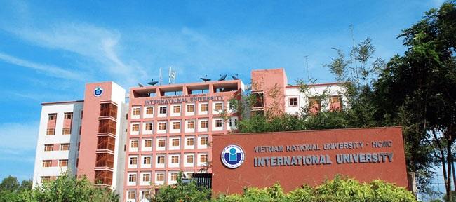 Trường Đại học Quốc tế – Đại học Quốc gia TPHCM (IU)