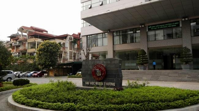 Trường Đại học Ngoại thương (FTU)