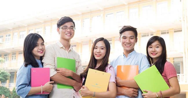 Học quản trị kinh doanh tại Trường Đại học Quốc tế – Đại học Quốc gia TPHCM (IU)