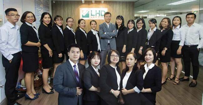Công ty luật uy tín Đà Nẵng LHD