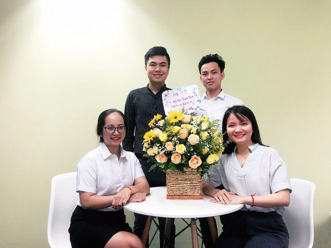 Công ty luật uy tín Đà Nẵng Ami