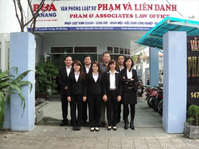 Công ty luật uy tín Đà Nẵng Phạm và Liên Danh