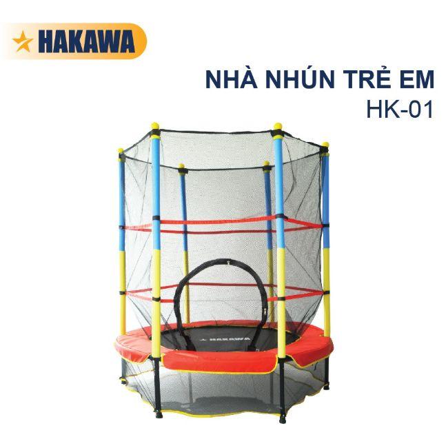 Sàn nhún cho bé Hakawa