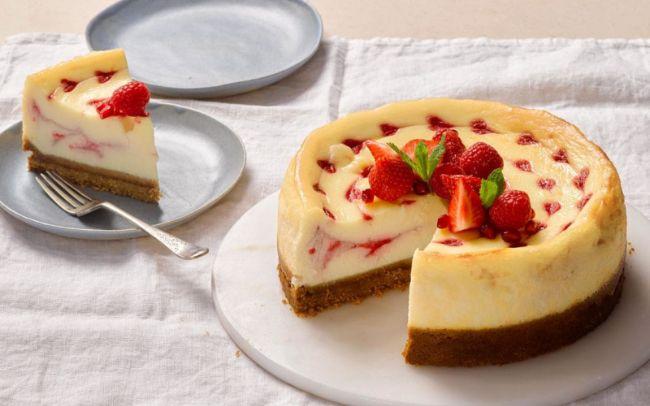 Trang web dạy nấu ăn Savourydays
