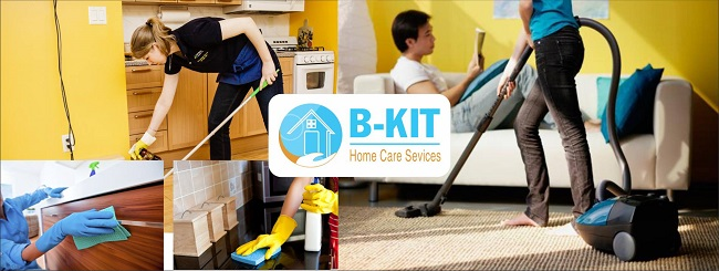 BKIT - Dịch vụ vệ sinh công nghiệp Đà Nẵng uy tín